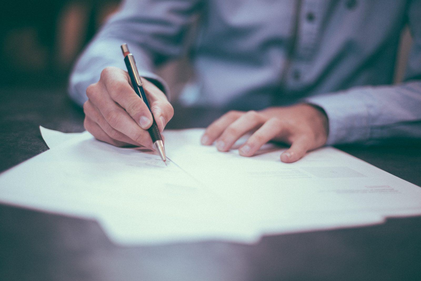Force majeure dans les contrats